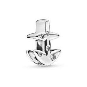 Jewelry - PANDORA Sparkling Sagittarius Zodiac Charm